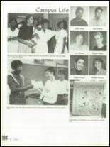 1991 Alamogordo High School Yearbook Page 44 & 45