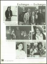 1991 Alamogordo High School Yearbook Page 48 & 49