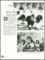 1991 Alamogordo High School Yearbook Page 62 & 63