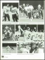 1991 Alamogordo High School Yearbook Page 78 & 79
