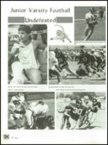 1991 Alamogordo High School Yearbook Page 80 & 81