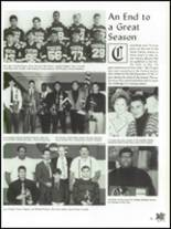 1991 Alamogordo High School Yearbook Page 82 & 83
