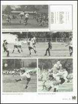 1991 Alamogordo High School Yearbook Page 88 & 89