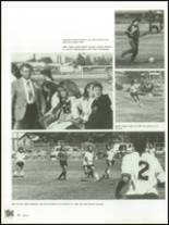 1991 Alamogordo High School Yearbook Page 94 & 95