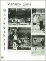 1991 Alamogordo High School Yearbook Page 108 & 109