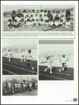 1991 Alamogordo High School Yearbook Page 112 & 113