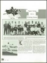 1991 Alamogordo High School Yearbook Page 116 & 117
