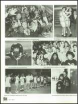 1991 Alamogordo High School Yearbook Page 120 & 121