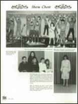 1991 Alamogordo High School Yearbook Page 122 & 123
