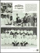 1991 Alamogordo High School Yearbook Page 124 & 125
