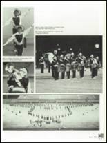1991 Alamogordo High School Yearbook Page 126 & 127