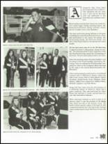 1991 Alamogordo High School Yearbook Page 128 & 129