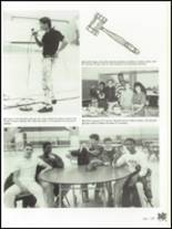 1991 Alamogordo High School Yearbook Page 138 & 139