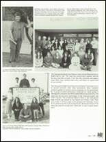 1991 Alamogordo High School Yearbook Page 142 & 143