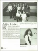 1991 Alamogordo High School Yearbook Page 144 & 145