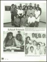 1991 Alamogordo High School Yearbook Page 146 & 147