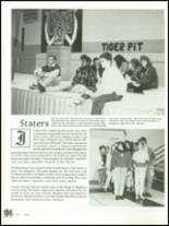 1991 Alamogordo High School Yearbook Page 148 & 149