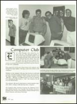 1991 Alamogordo High School Yearbook Page 150 & 151