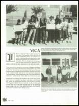 1991 Alamogordo High School Yearbook Page 152 & 153