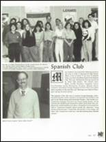 1991 Alamogordo High School Yearbook Page 154 & 155