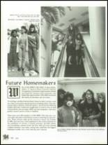 1991 Alamogordo High School Yearbook Page 160 & 161