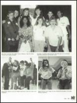 1991 Alamogordo High School Yearbook Page 162 & 163