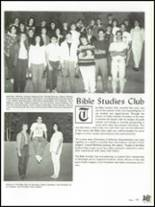 1991 Alamogordo High School Yearbook Page 164 & 165