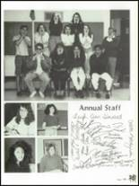 1991 Alamogordo High School Yearbook Page 166 & 167