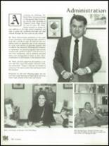 1991 Alamogordo High School Yearbook Page 170 & 171