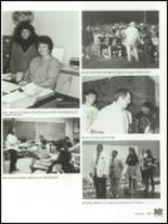 1991 Alamogordo High School Yearbook Page 172 & 173