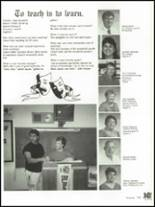 1991 Alamogordo High School Yearbook Page 176 & 177