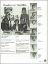 1991 Alamogordo High School Yearbook Page 178 & 179