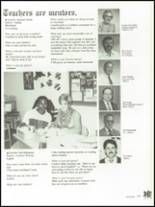1991 Alamogordo High School Yearbook Page 180 & 181