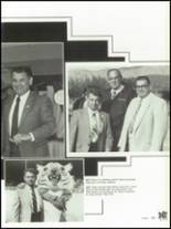 1991 Alamogordo High School Yearbook Page 186 & 187