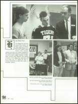 1991 Alamogordo High School Yearbook Page 188 & 189