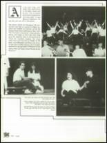 1991 Alamogordo High School Yearbook Page 198 & 199
