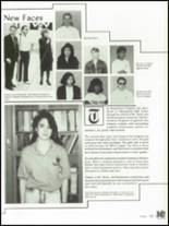 1991 Alamogordo High School Yearbook Page 200 & 201