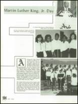 1991 Alamogordo High School Yearbook Page 204 & 205