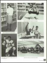 1991 Alamogordo High School Yearbook Page 210 & 211