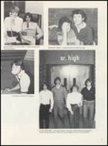 1983 Shattuck High School Yearbook Page 10 & 11
