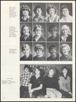 1983 Shattuck High School Yearbook Page 16 & 17