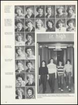 1983 Shattuck High School Yearbook Page 22 & 23