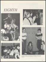 1983 Shattuck High School Yearbook Page 24 & 25