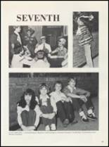 1983 Shattuck High School Yearbook Page 26 & 27