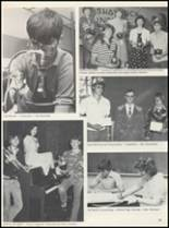 1983 Shattuck High School Yearbook Page 28 & 29