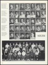 1983 Shattuck High School Yearbook Page 30 & 31