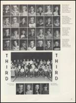 1983 Shattuck High School Yearbook Page 32 & 33