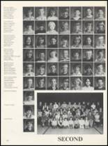 1983 Shattuck High School Yearbook Page 34 & 35