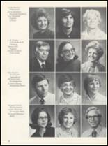 1983 Shattuck High School Yearbook Page 40 & 41