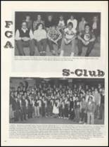 1983 Shattuck High School Yearbook Page 48 & 49